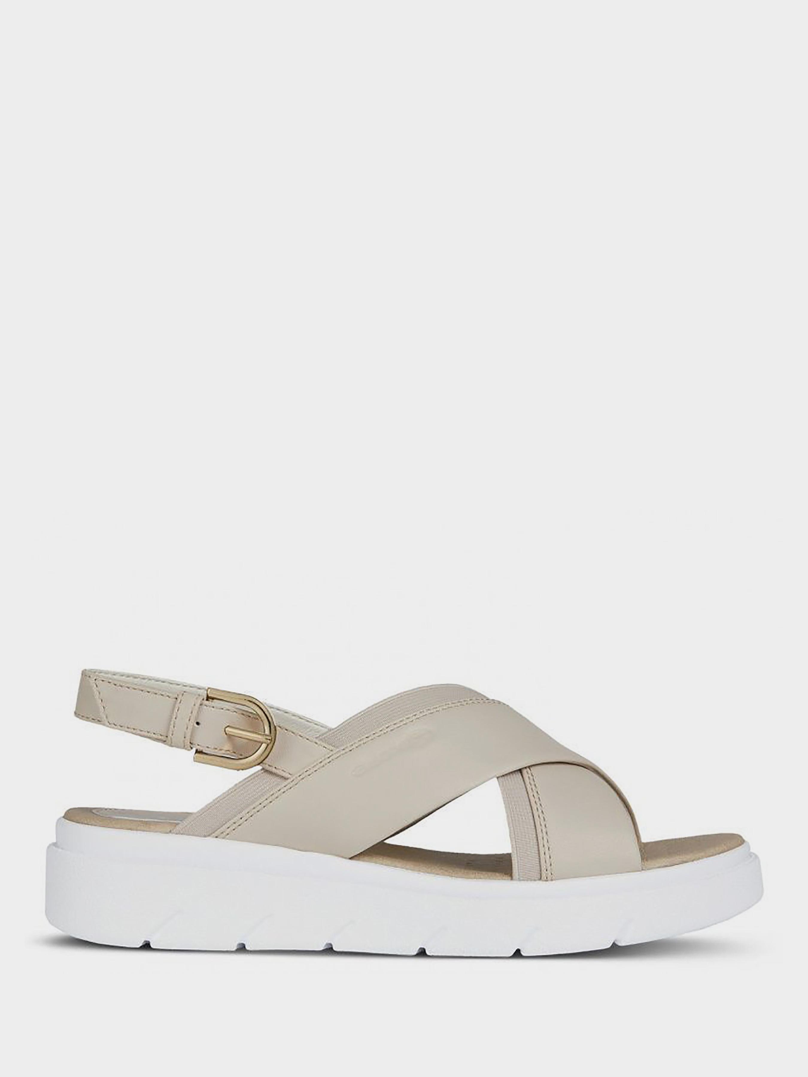Босоножки для женщин Geox D TAMAS XW3578 купить обувь, 2017