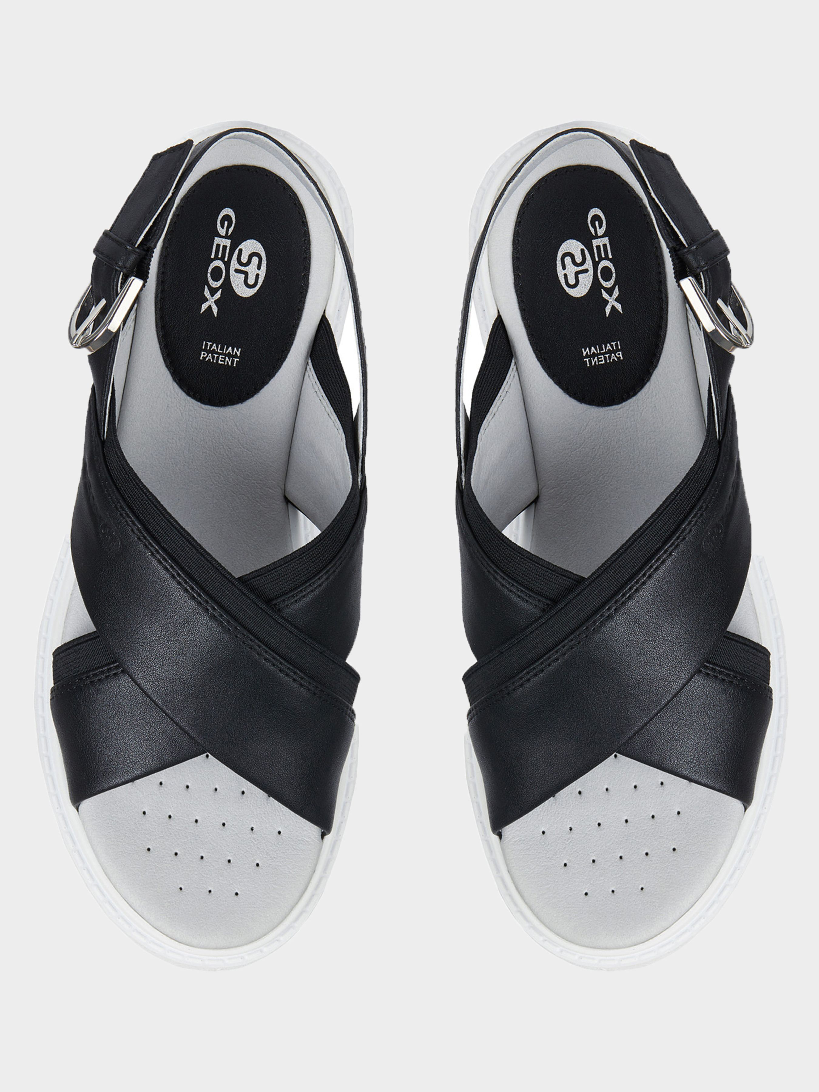 Босоножки для женщин Geox D TAMAS XW3579 размеры обуви, 2017