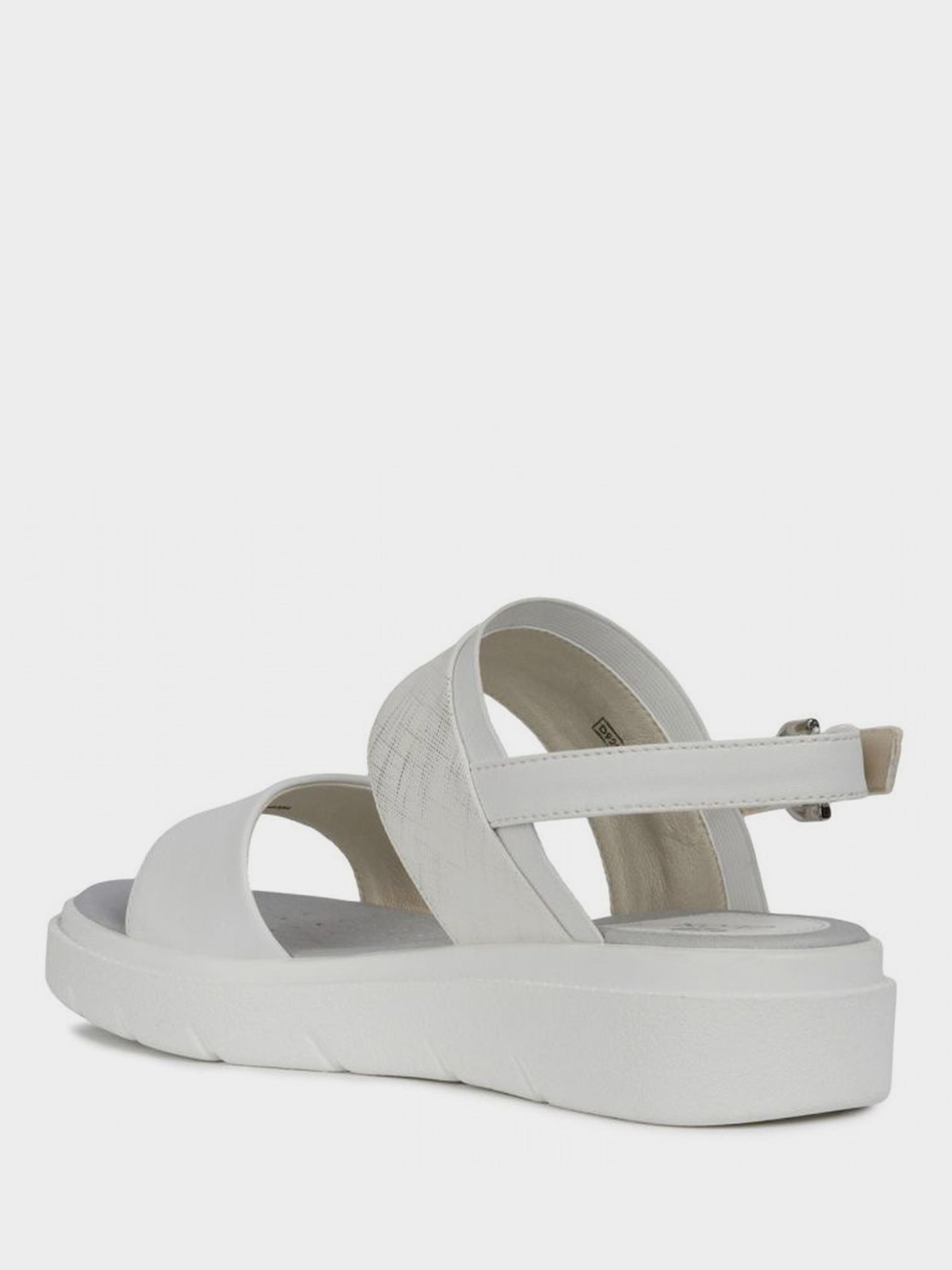 Босоножки для женщин Geox D TAMAS XW3581 брендовая обувь, 2017