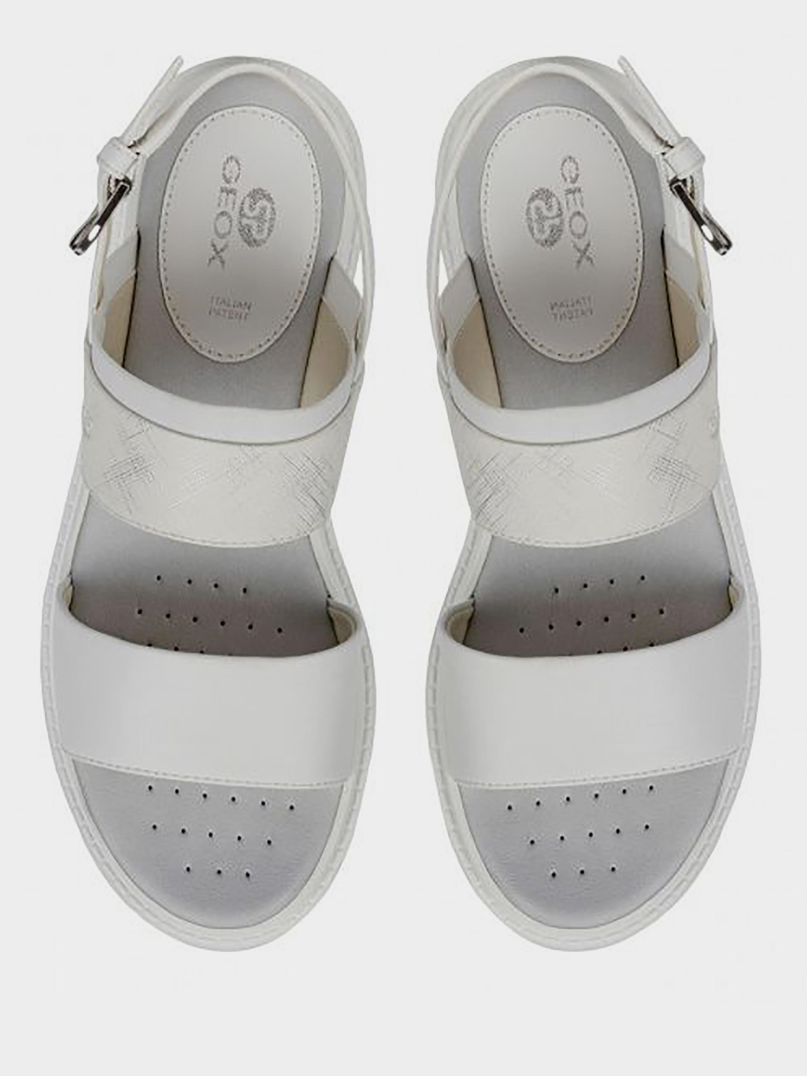 Босоножки для женщин Geox D TAMAS XW3581 размеры обуви, 2017