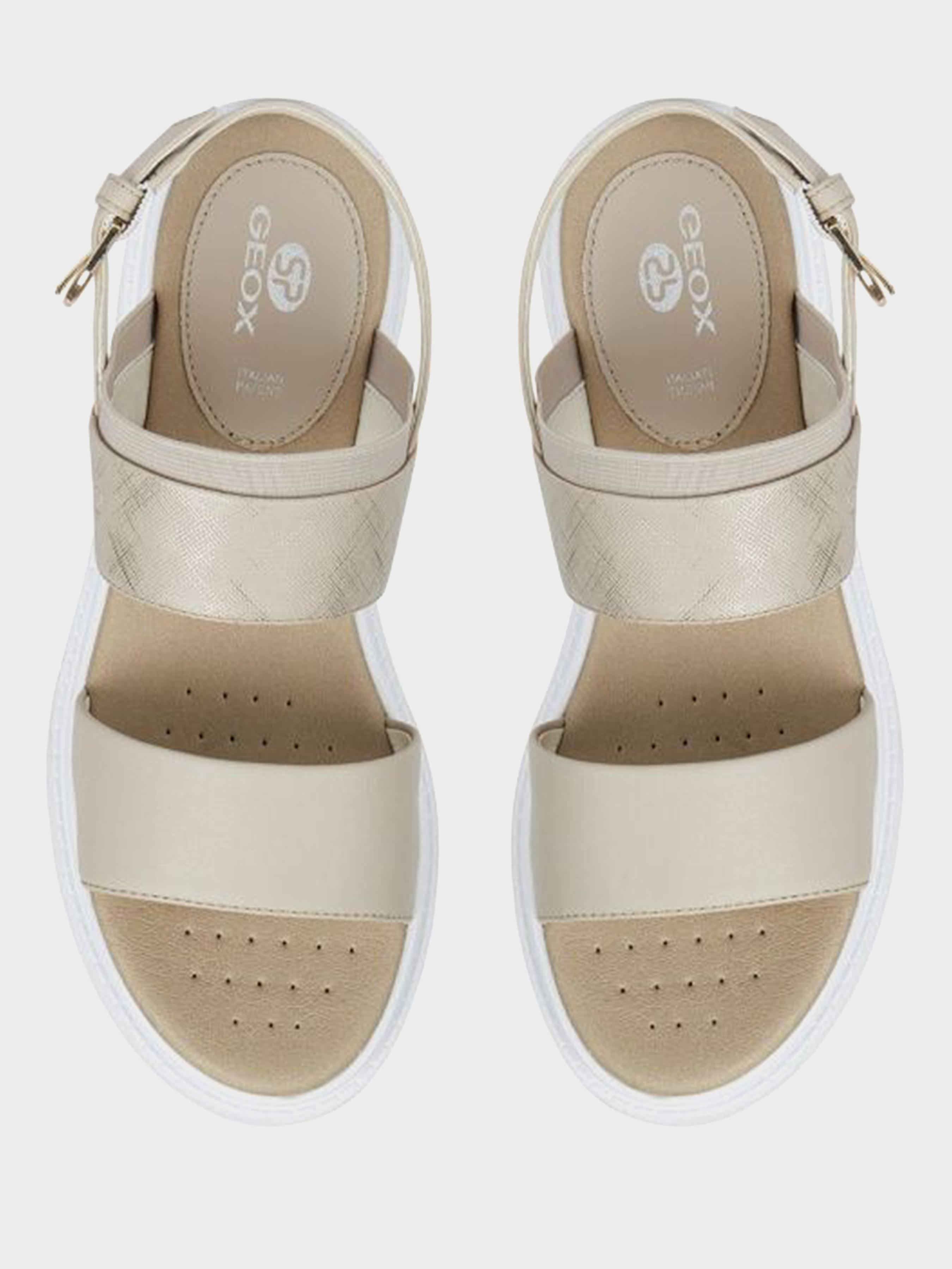 Босоножки для женщин Geox D TAMAS XW3582 размеры обуви, 2017