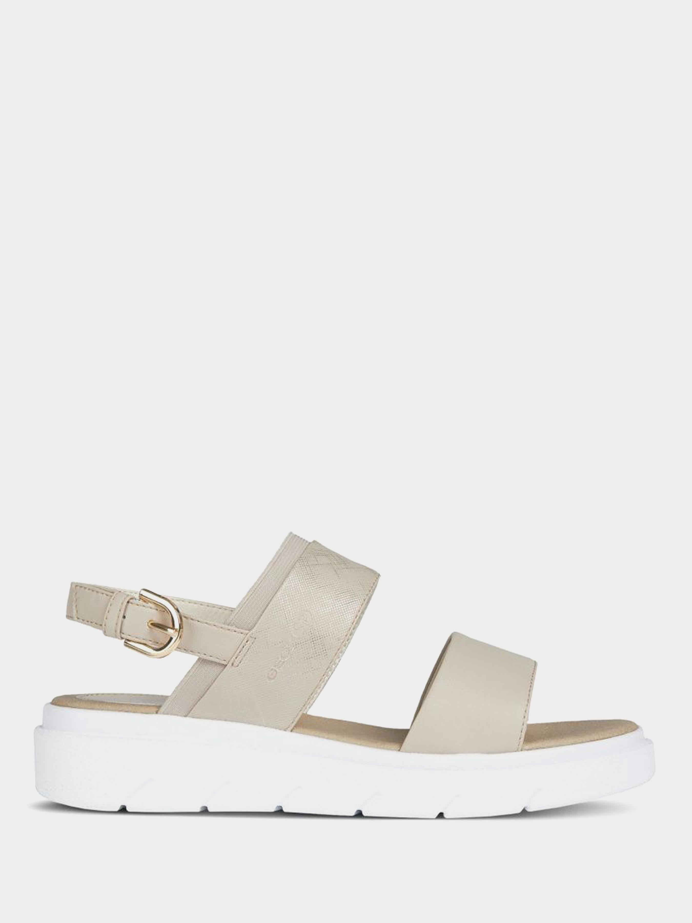 Босоножки для женщин Geox D TAMAS XW3582 купить обувь, 2017