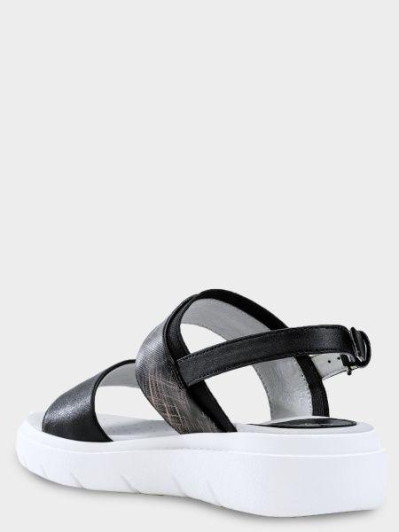 Босоножки для женщин Geox D TAMAS XW3583 брендовая обувь, 2017