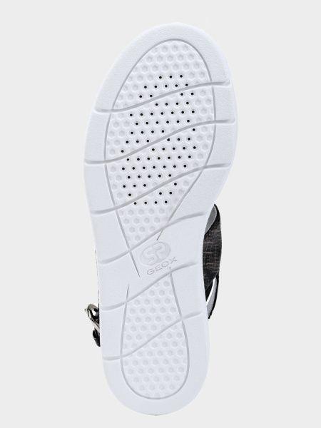 Босоножки для женщин Geox D TAMAS XW3583 размеры обуви, 2017