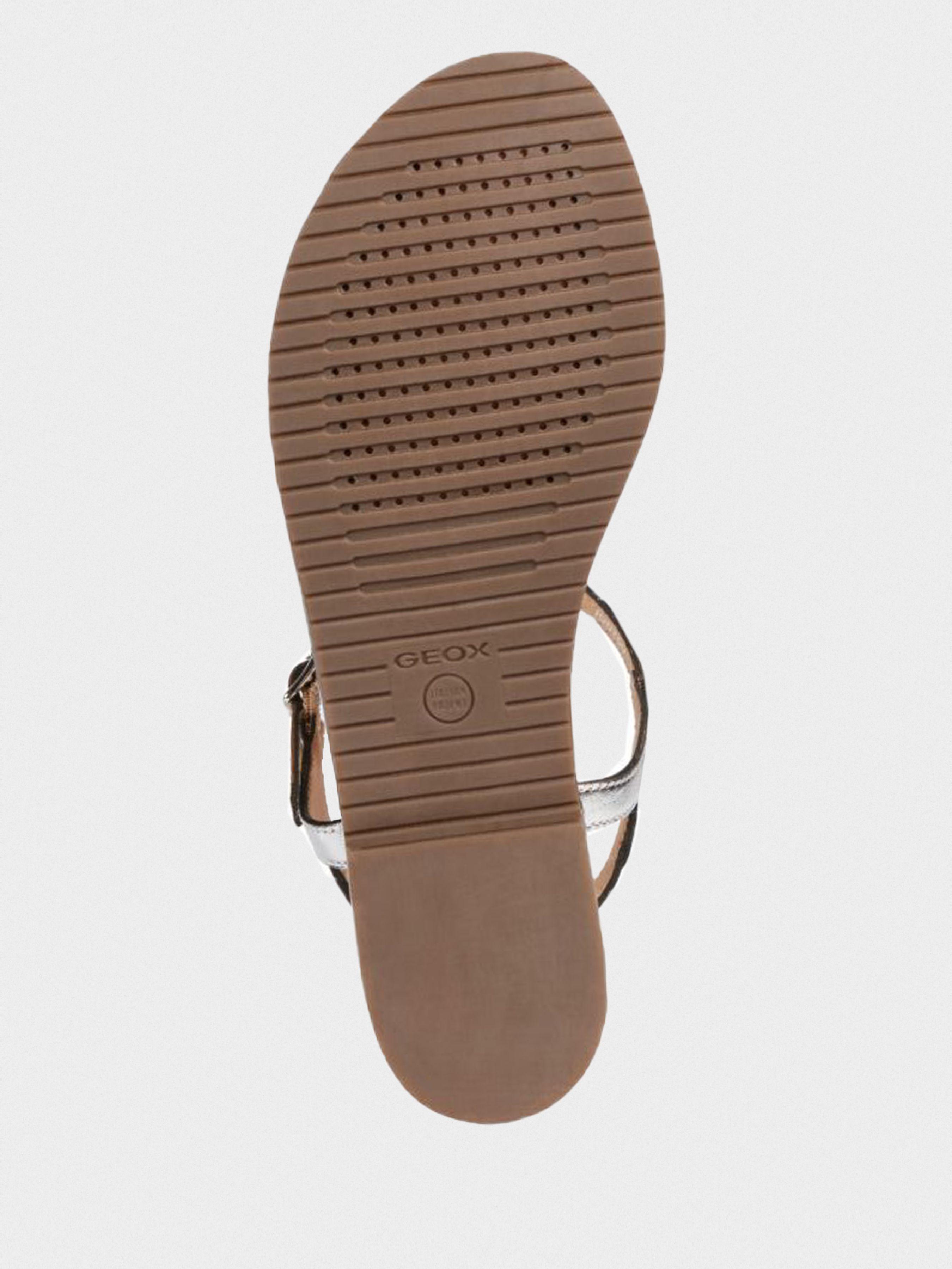 Сандалии женские Geox D SOZY PLUS XW3591 брендовая обувь, 2017