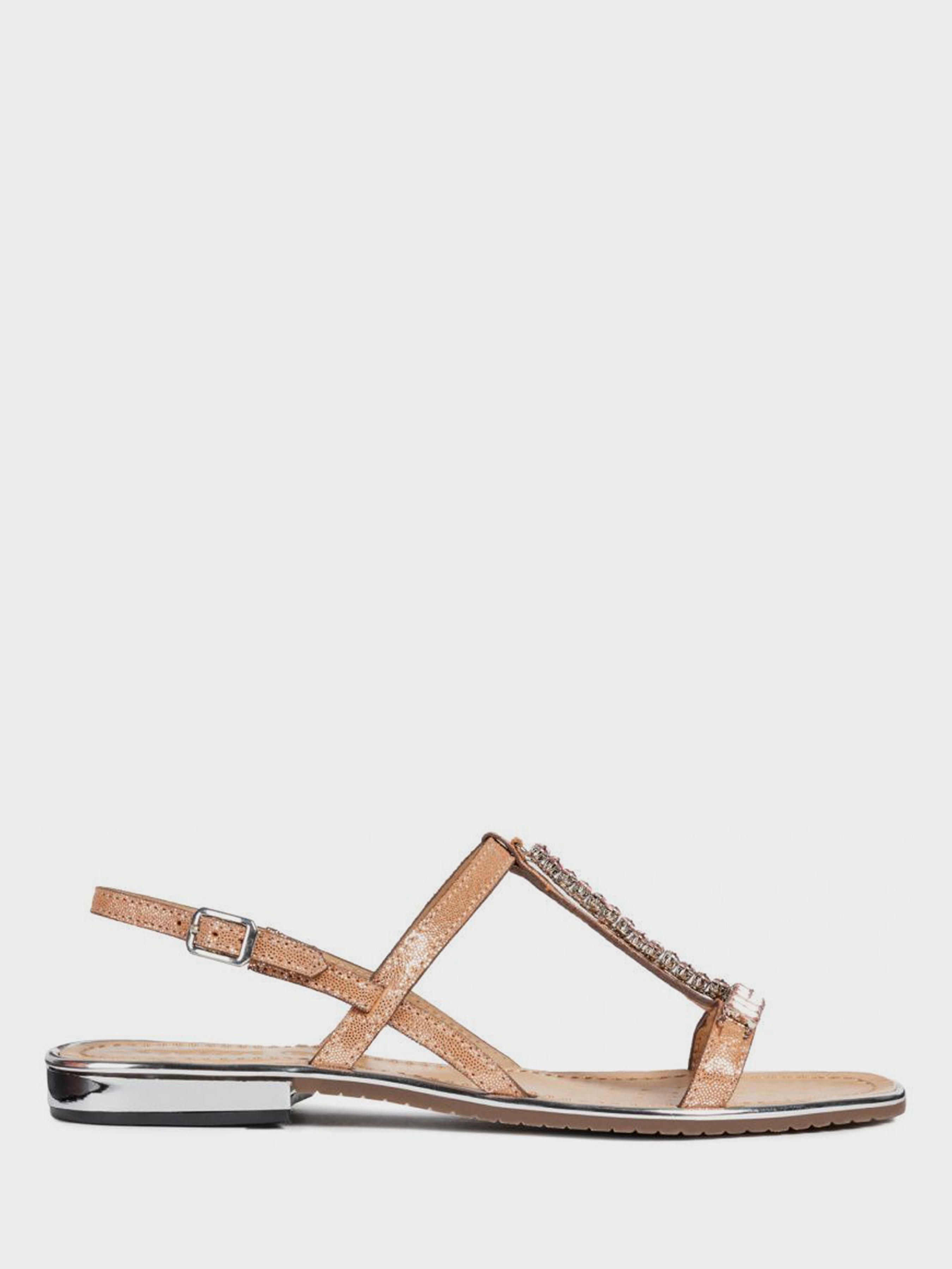 Сандалии женские Geox D SOZY PLUS XW3593 купить обувь, 2017