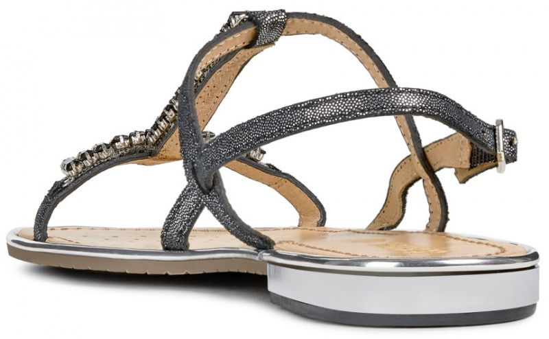 Сандалии женские Geox D SOZY PLUS XW3594 размеры обуви, 2017