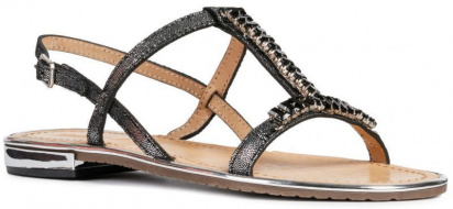Сандалі  жіночі Geox D SOZY PLUS D92DQG-000MA-C9999 ціна взуття, 2017