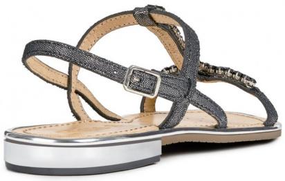 Сандалі  жіночі Geox D SOZY PLUS D92DQG-000MA-C9999 брендове взуття, 2017