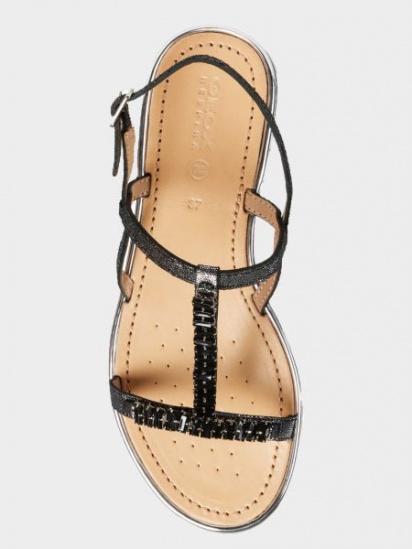 Сандалі  жіночі Geox D SOZY PLUS D92DQG-000MA-C9999 розмірна сітка взуття, 2017