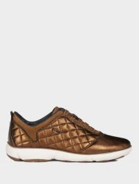 Кроссовки женские Geox D NEBULA XW3609 модная обувь, 2017