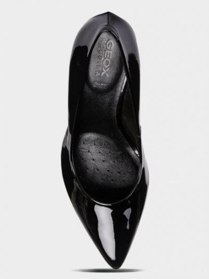 Туфли женские Geox D FAVIOLA XW3613 модная обувь, 2017