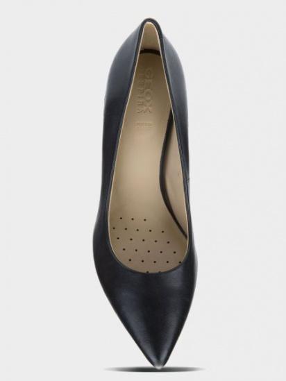 Туфлі Geox Faviola - фото
