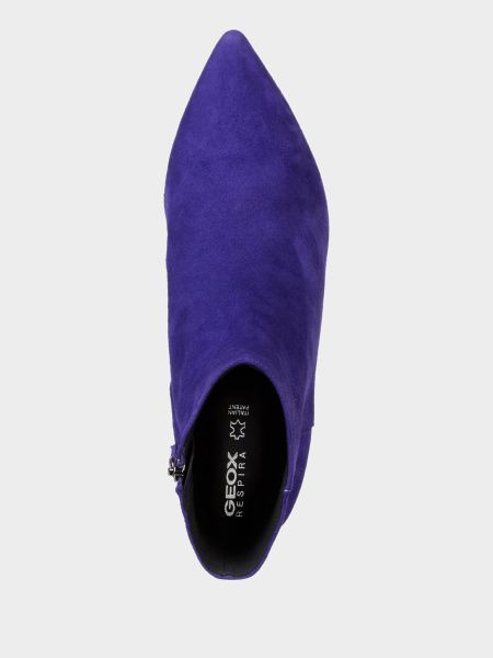 Ботинки женские Geox D BIBBIANA XW3616 брендовая обувь, 2017