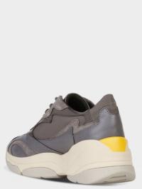Кроссовки для женщин Geox D KIRYA XW3625 брендовая обувь, 2017