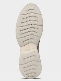 Кроссовки для женщин Geox D KIRYA XW3625 размеры обуви, 2017