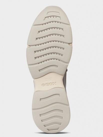 Кросівки для міста Geox модель D92BPB-01122-C9002 — фото 3 - INTERTOP