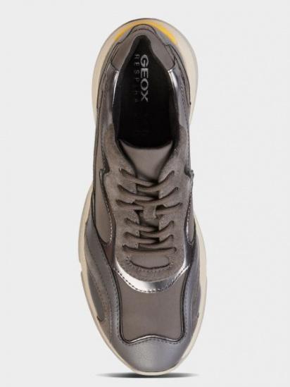 Кросівки для міста Geox модель D92BPB-01122-C9002 — фото 4 - INTERTOP