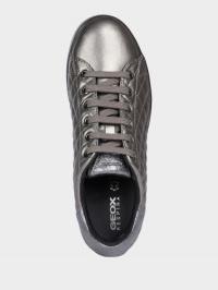 Полуботинки женские Geox D JAYSEN XW3633 размеры обуви, 2017