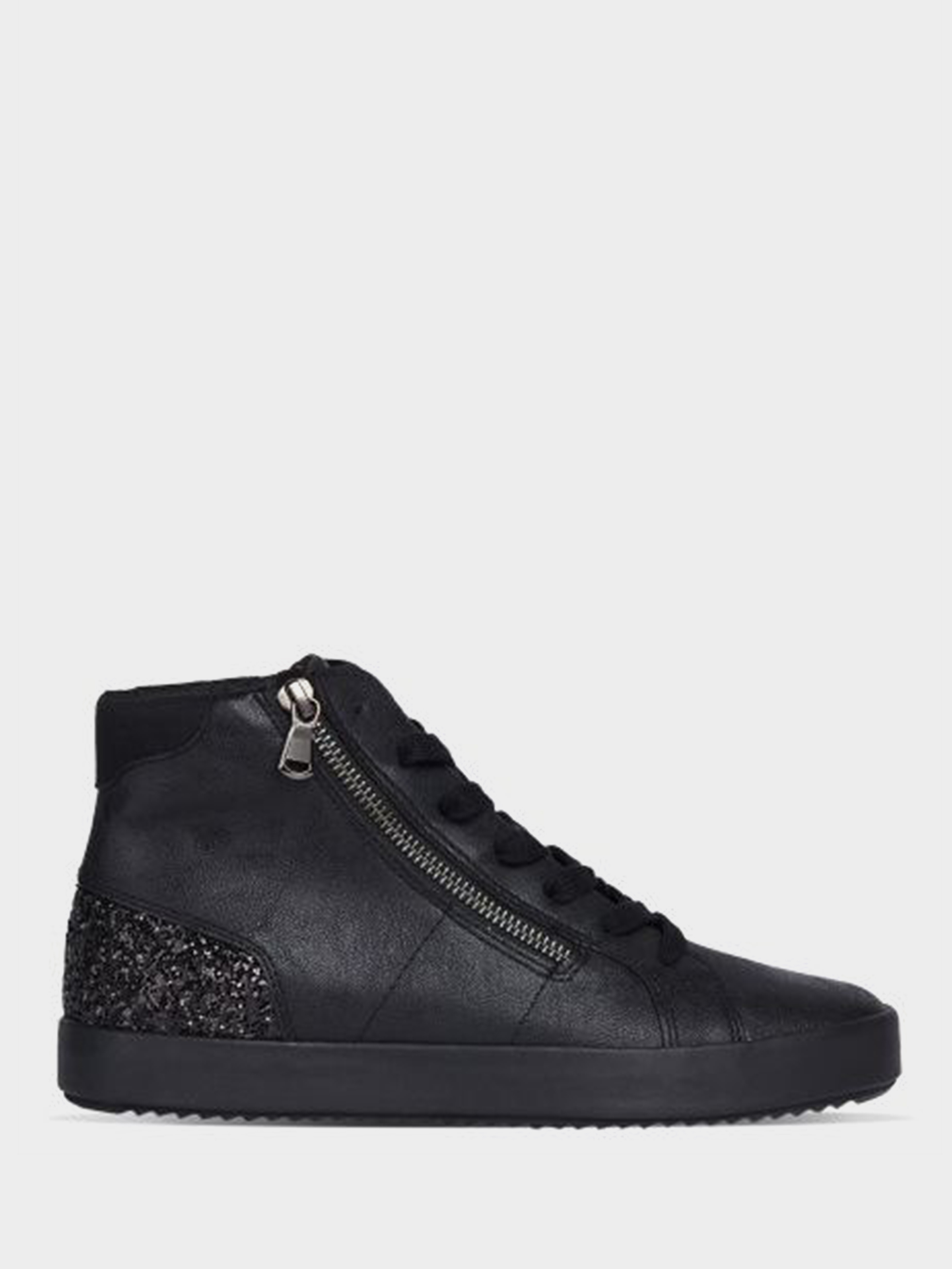 Купить Ботинки женские Geox D BLOMIEE XW3653, Черный