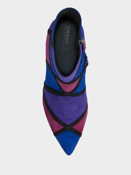 Ботинки женские Geox D FAVIOLA XW3660 купить обувь, 2017