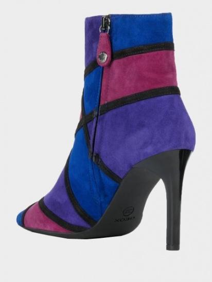Ботинки женские Geox D FAVIOLA XW3660 модная обувь, 2017