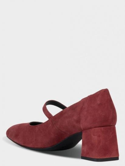 Туфли для женщин Geox D SEYLA XW3661 стоимость, 2017