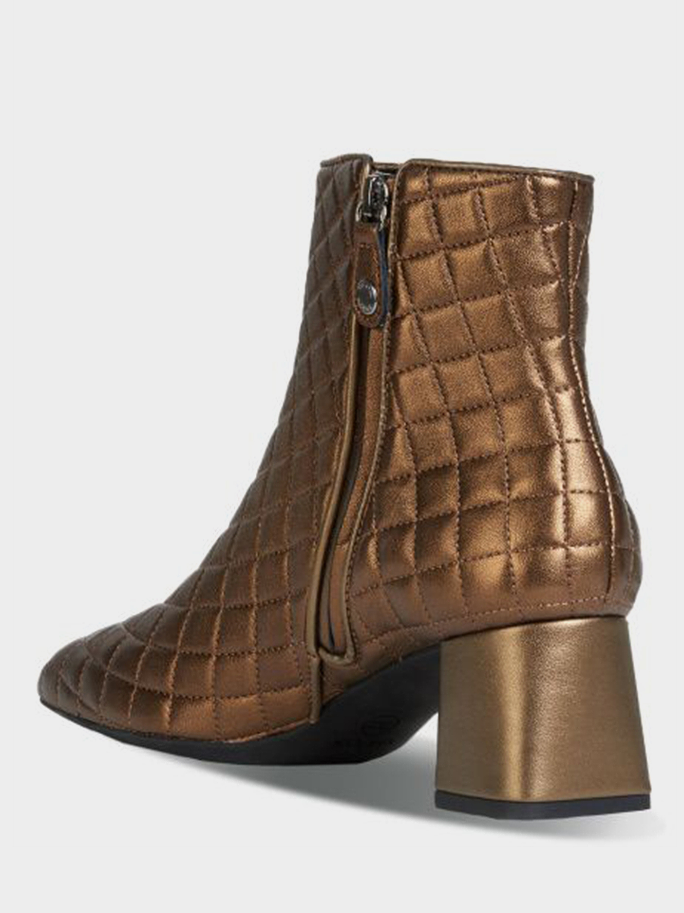 Ботинки для женщин Geox D SEYLA XW3664 , 2017