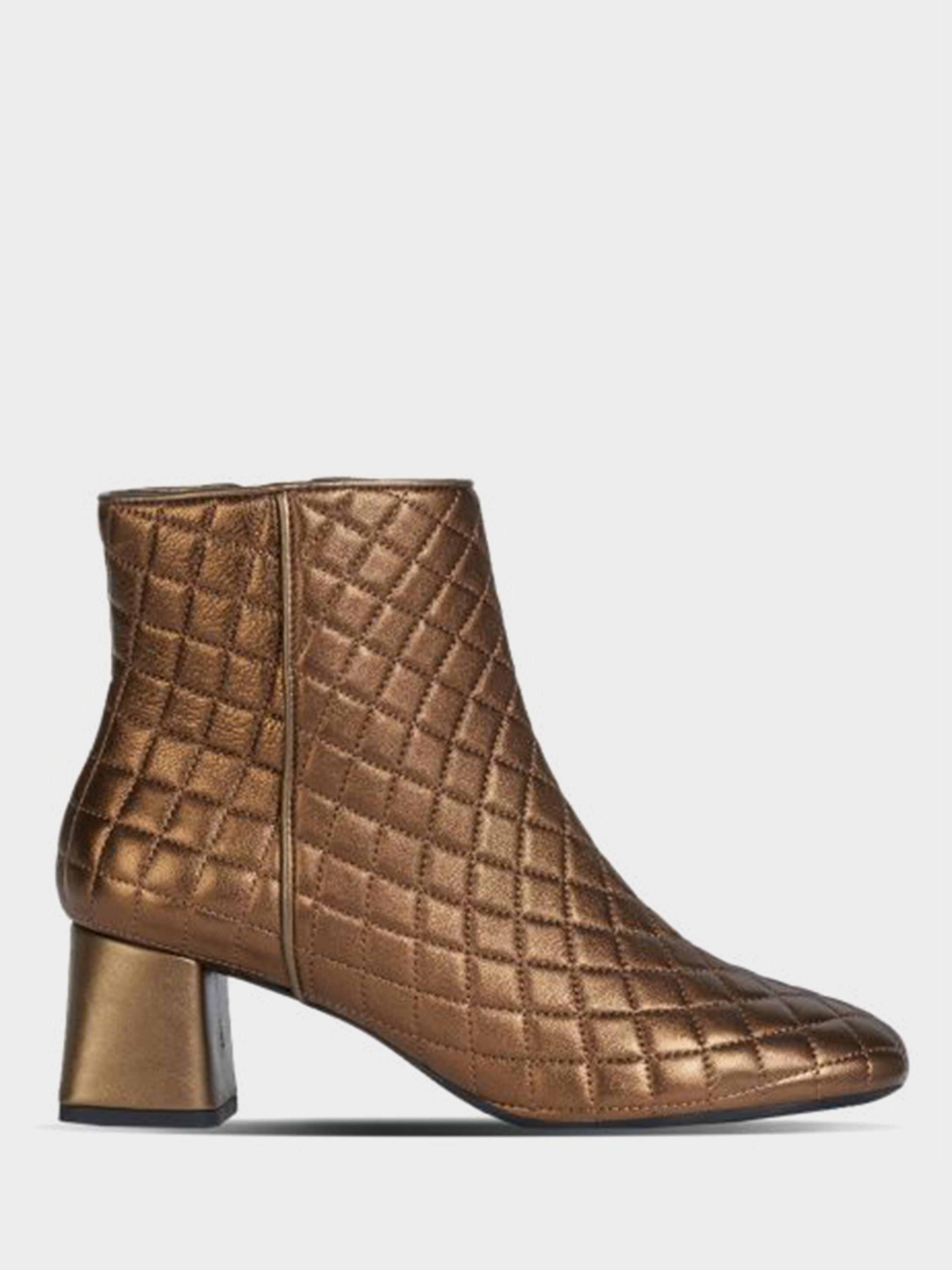 Ботинки для женщин Geox D SEYLA XW3664 модная обувь, 2017
