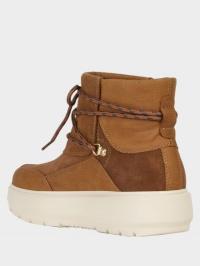 Ботинки для женщин Geox D KAULA B ABX XW3669 Заказать, 2017