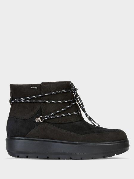 Купить Ботинки женские Geox D KAULA B ABX XW3670, Черный