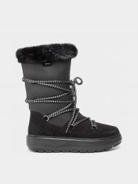 Чоботи  для жінок Geox D KAULA B ABX XW3672 купити взуття, 2017
