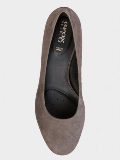 Туфли для женщин Geox D CALINDA MID XW3688 Заказать, 2017
