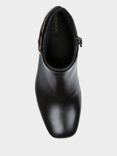 Ботинки женские Geox D SEYLA HIGH XW3696 купить обувь, 2017