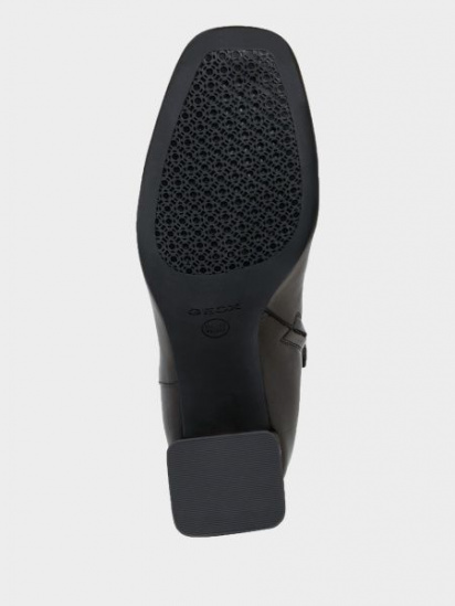 Ботинки женские Geox D SEYLA HIGH XW3696 размеры обуви, 2017