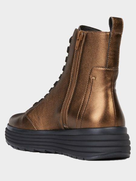 Ботинки женские Geox D PHAOLAE XW3700 модная обувь, 2017