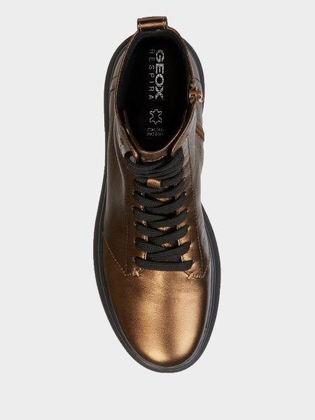Ботинки женские Geox D PHAOLAE XW3700 купить обувь, 2017