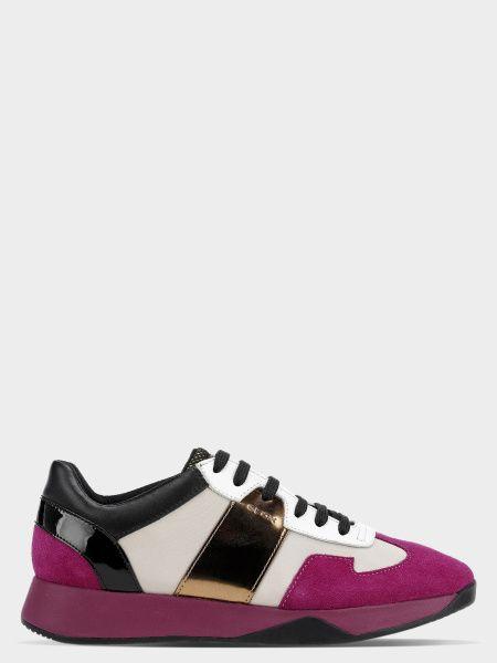 Кроссовки женские Geox D SUZZIE XW3718 модная обувь, 2017