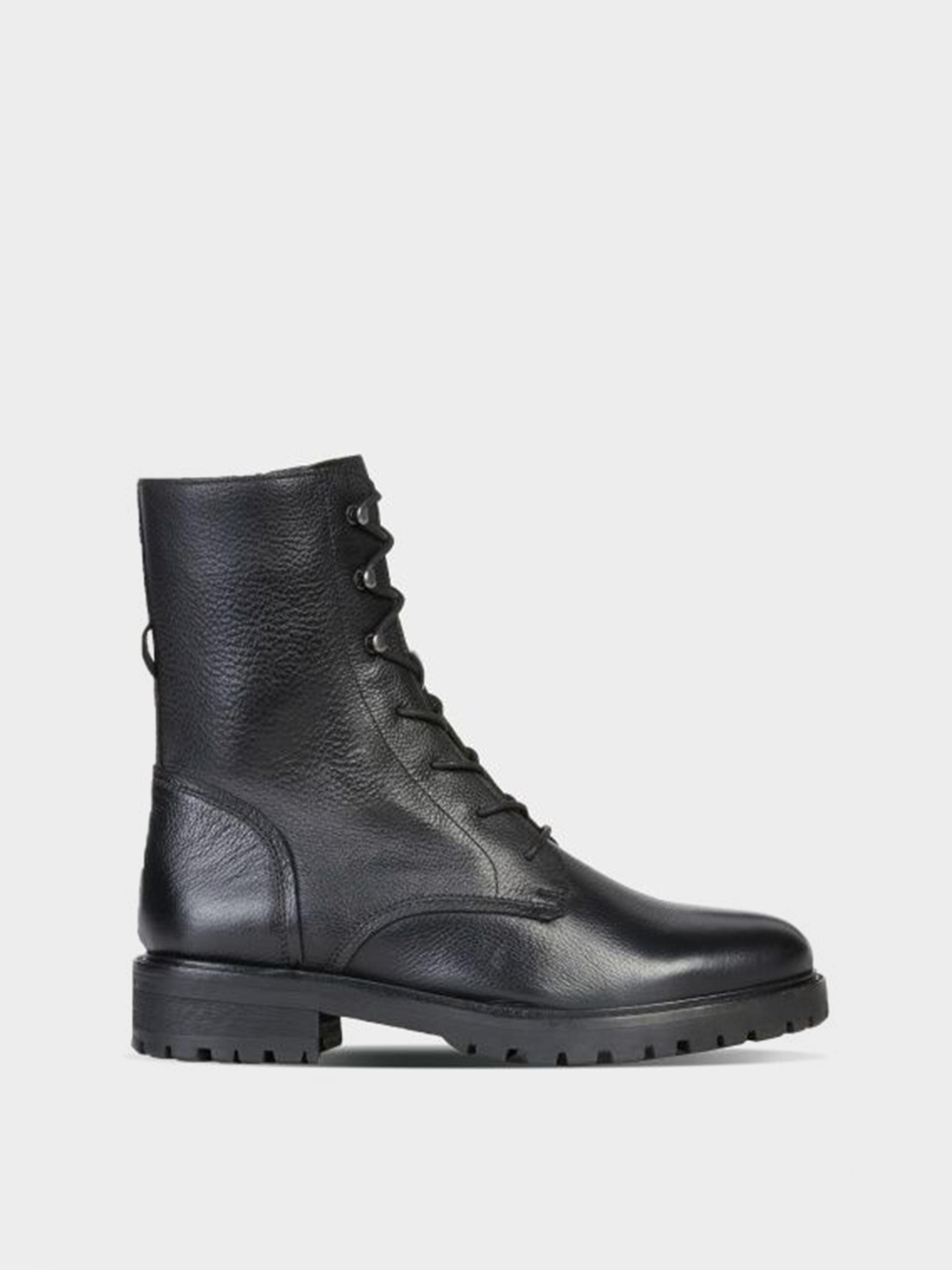 Ботинки женские Geox D HOARA XW3725