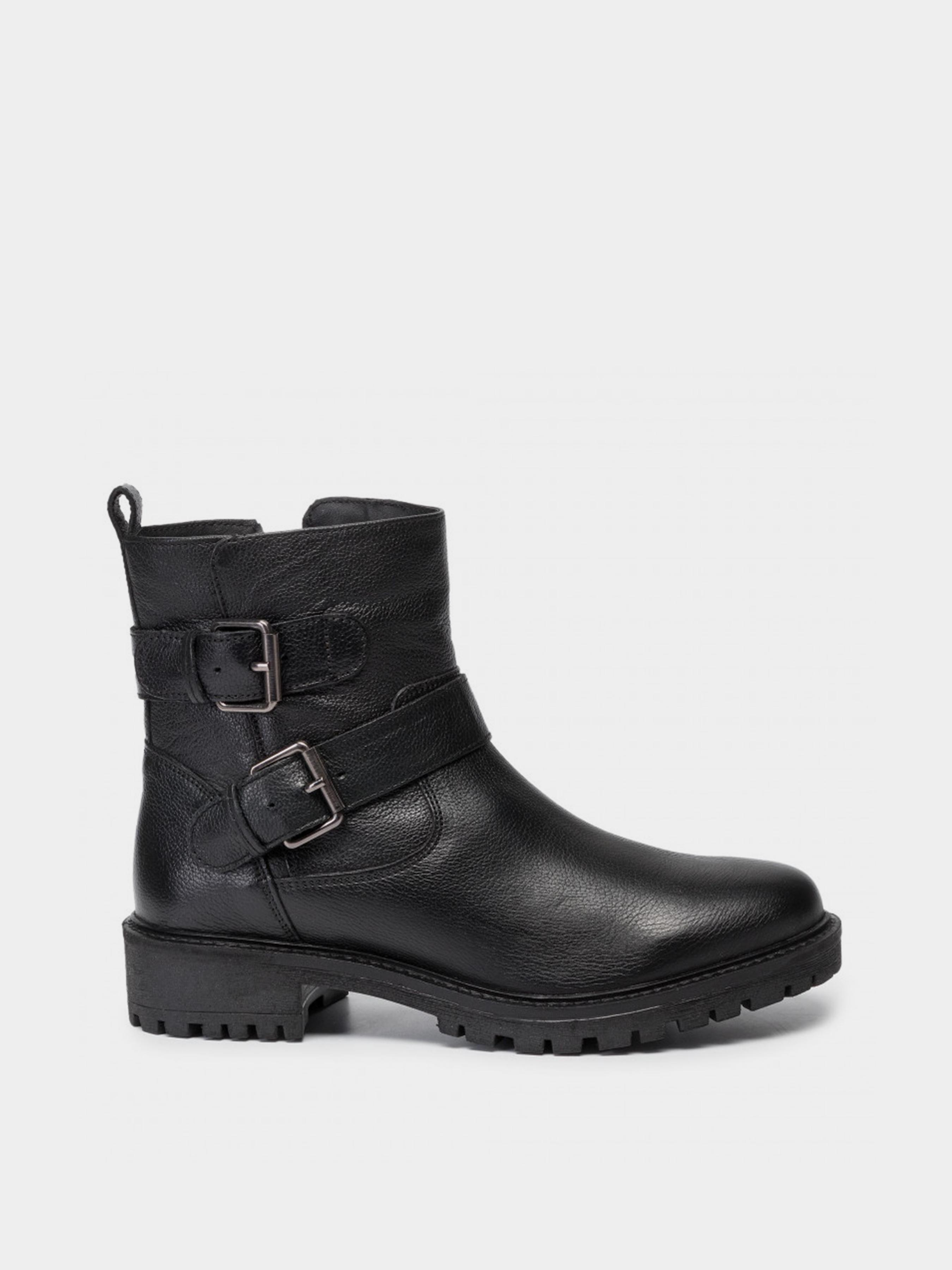 Ботинки женские Geox D HOARA XW3727