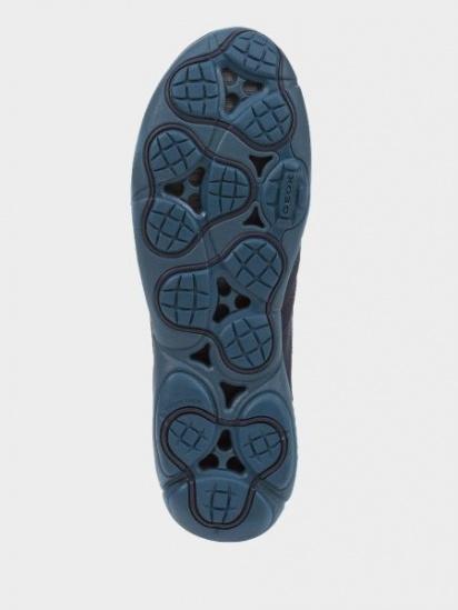 Кросівки для міста Geox модель D641EG-01122-C4460 — фото 3 - INTERTOP