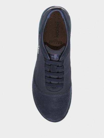 Кросівки для міста Geox модель D641EG-01122-C4460 — фото 4 - INTERTOP