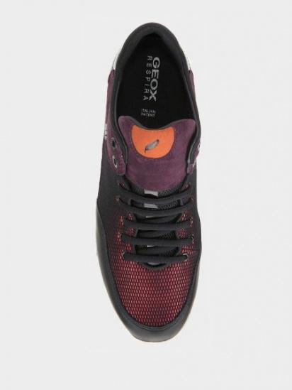 Кроссовки для женщин Geox D SFINGE XW3731 Заказать, 2017
