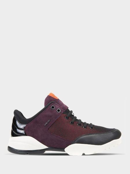 Кроссовки для женщин Geox D SFINGE XW3731 брендовая обувь, 2017