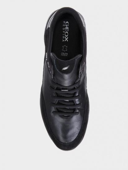 Кросівки для міста Geox модель D642NA-08521-C9999 — фото 4 - INTERTOP
