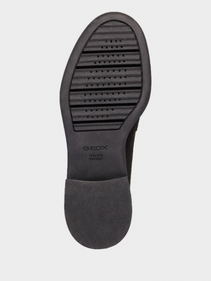 Туфлі Geox модель D849TE-0LT43-C0111 — фото 3 - INTERTOP