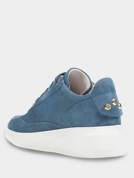 Кроссовки женские Geox D RUBIDIA XW3741 купить обувь, 2017