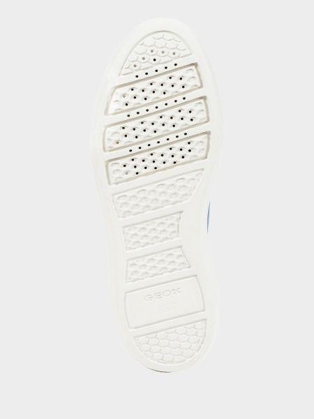 Кроссовки женские Geox D RUBIDIA XW3741 брендовая обувь, 2017