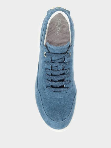 Кроссовки женские Geox D RUBIDIA XW3741 размеры обуви, 2017