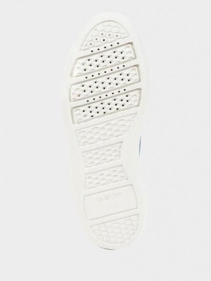 Кросівки для міста Geox модель D84APA-00021-C4023 — фото 3 - INTERTOP